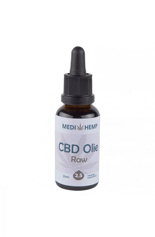 medihemp-cbd-olie-raw-25-procent-30ml